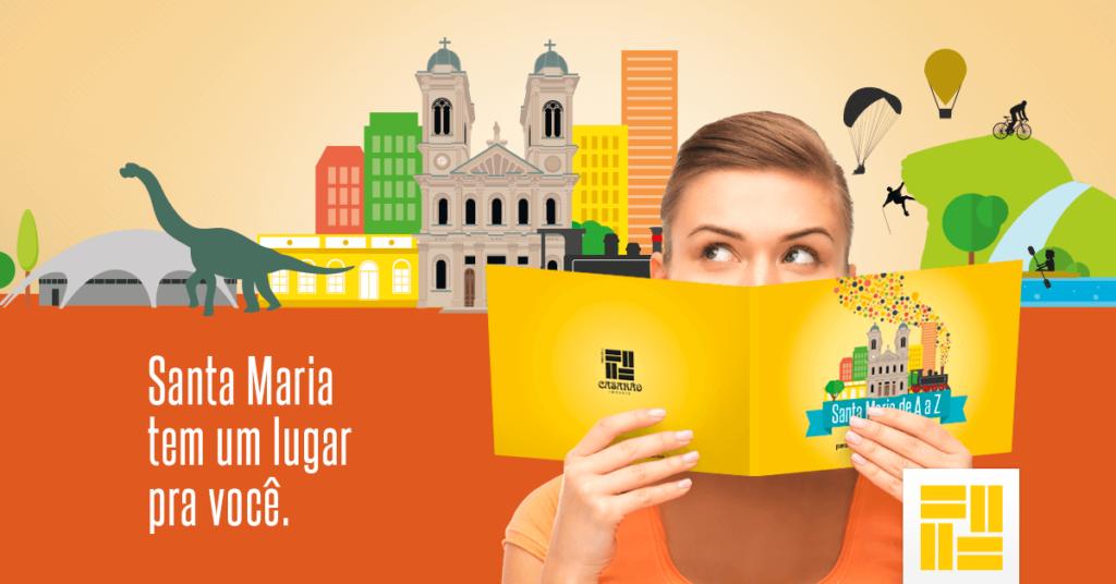 Ebook Santa Maria
