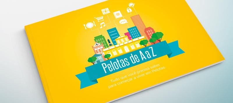 e-book Pelotas de A a Z
