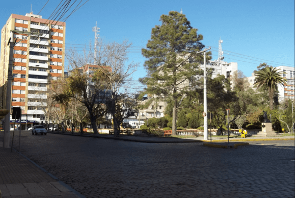 bairros de Rio Grande